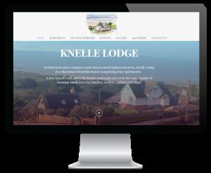 Knelle Lodge